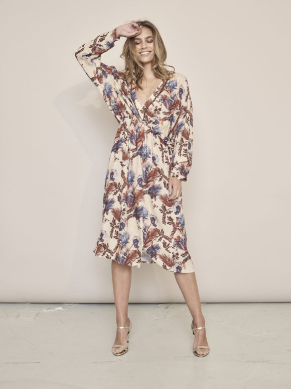 128582 Ivy Beaux Dress